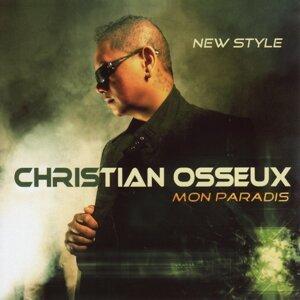 Christian Osseux 歌手頭像