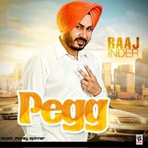 Raaj Inder 歌手頭像