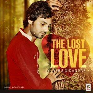Ashu Sikandar 歌手頭像