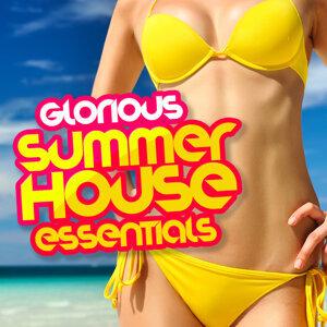 Beach House Club, Dance Hits 2015, Deep Electro House Grooves 歌手頭像