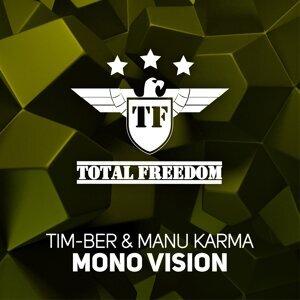 Tim-Ber, Manu Karma 歌手頭像