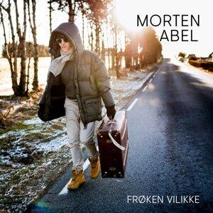 Morten Abel 歌手頭像