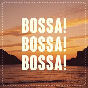 Bossa Nova, Bossa Nova All-Star Ensemb..., Bossa Nova All-Star Ensemble 歌手頭像