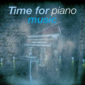 Instrumental Piano Music, Piano, Romantic Piano 歌手頭像