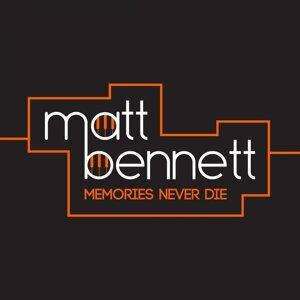Matt Bennett 歌手頭像