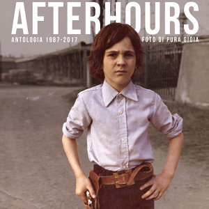 Afterhours 歌手頭像