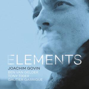Joachim Govin 歌手頭像