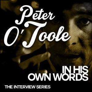 Peter O'Toole, BBC Radio 歌手頭像