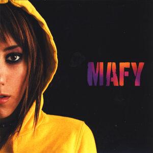 Mafy 歌手頭像