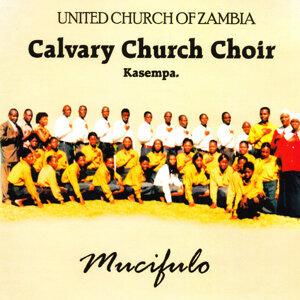 United Church Church Of Zambia Calvary Church Choir Kasempa. 歌手頭像