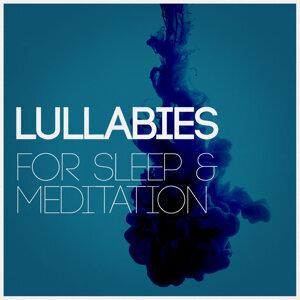 Lullabies for Tired Angels, Easy Sleep Music, Lullabies for Deep Meditation 歌手頭像
