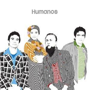 Humanos 歌手頭像