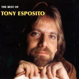Tony Esposito, Eugenio Bennato 歌手頭像