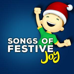 Christmas Choir, Gran Coro de Villancicos, Trad. Christmas Carol 歌手頭像