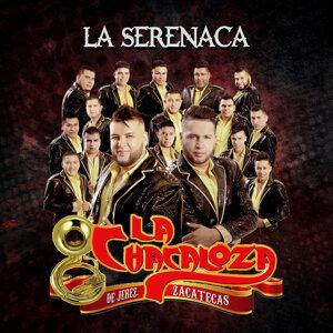 Banda La Chacaloza De Jerez, Zacatecas 歌手頭像