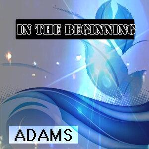Adams 歌手頭像