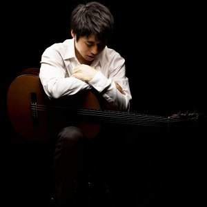 Jin Oki 歌手頭像