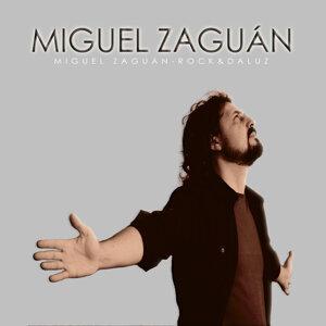 Miguel Zaguán 歌手頭像