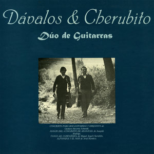 Dádalos & Cherubito 歌手頭像