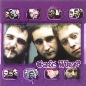 Café Wha? 歌手頭像