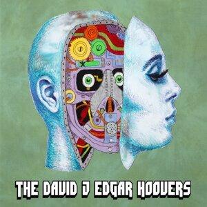 The David J Edgar Hoovers 歌手頭像