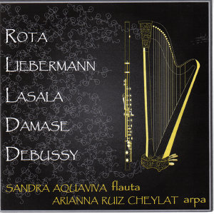 Sandra Aquaviva & Arianna Ruiz Cheylat 歌手頭像