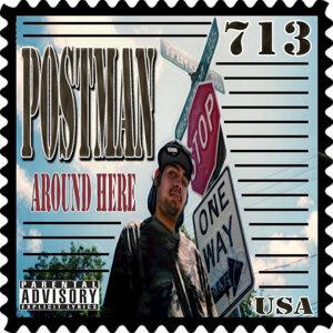 Postman 歌手頭像