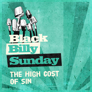 Black Billy Sunday 歌手頭像