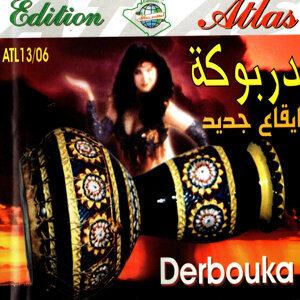 El Darbak et Djamel Mellouk 歌手頭像