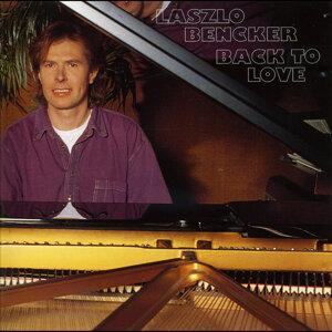 Laszlo Bencker 歌手頭像
