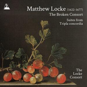 The Locke Consort 歌手頭像