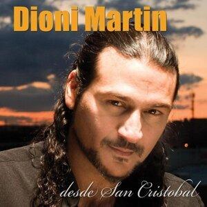 Dioni Martin 歌手頭像