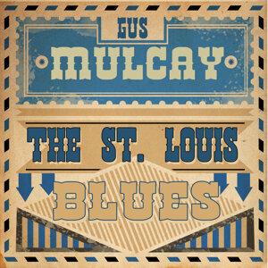Gus Mulcay 歌手頭像