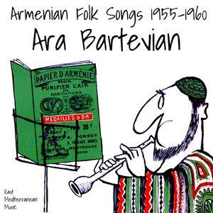 Ara Bartevian 歌手頭像