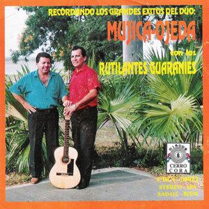 Dúo Mujica-Ojeda Con Los Rutilantes Guaraníes 歌手頭像