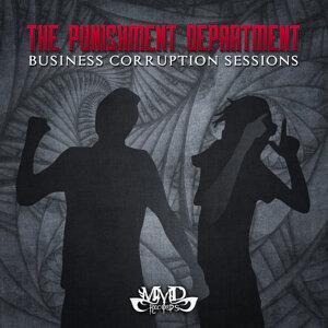 The Punishment Department 歌手頭像