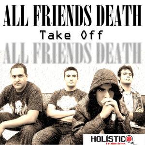 All Friends Death 歌手頭像