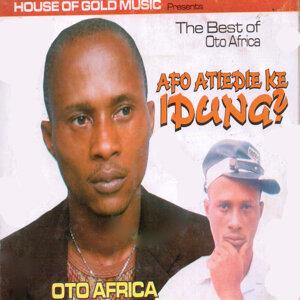 Oto Africa 歌手頭像