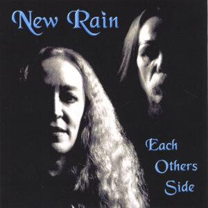 New Rain 歌手頭像