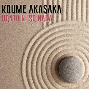 Koume Akasaka 歌手頭像