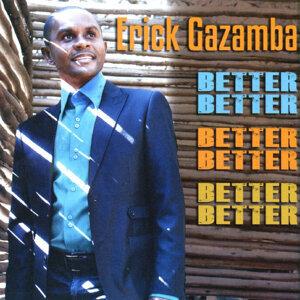Erick Gazamba 歌手頭像