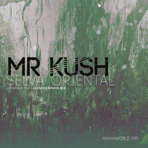 Mr. Kush