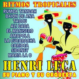 Henri Leca Y Su Orquesta 歌手頭像