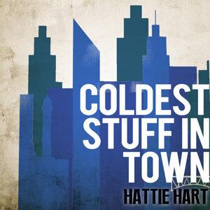 Hattie Hart