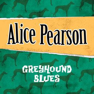 Alice Pearson 歌手頭像
