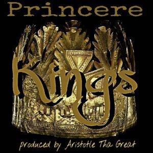 Princere 歌手頭像