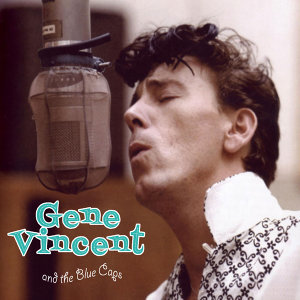 Gene Vincent and the Blues Caps 歌手頭像