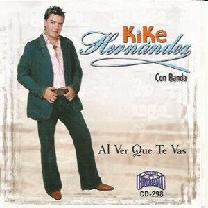 Kike Hernandez con Banda 歌手頭像