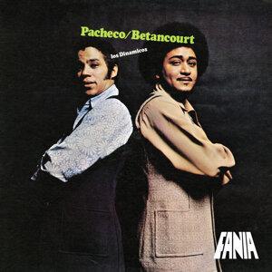 Pacheco/Betancourt 歌手頭像