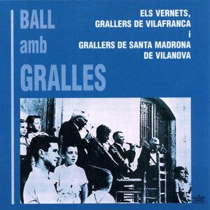 Els Vernets, Grallers de Vilafranca 歌手頭像